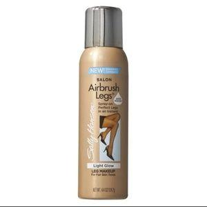 Show and Glow Airbrush Leg Makeup